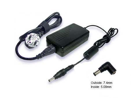 Compatible laptop ac adapter DELL  for xps l502x