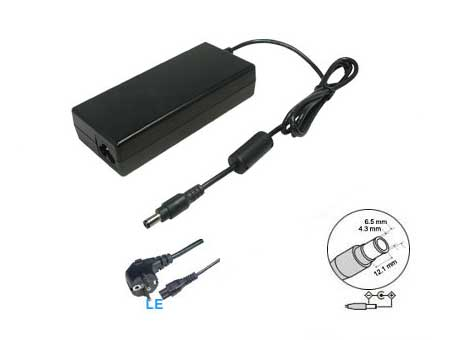 Compatible laptop ac adapter SONY  for VAIO PCG-NV95EN