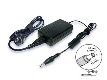 Compatible laptop ac adapter acer  for AcerNote LifeNote 373