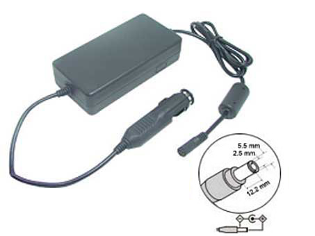Compatible laptop dc adapter GATEWAY  for M-6834