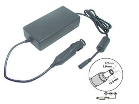 Compatible laptop dc adapter SAMSUNG  for SENS PRO 522