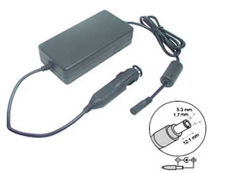 Compatible laptop dc adapter GATEWAY  for M505