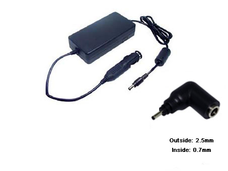 Compatible laptop dc adapter ASUS  for Eee PC 1101HA Series