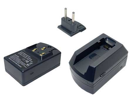 Compatible battery charger sony  for Cyber-shot DSC-P8