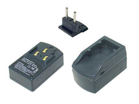 Compatible battery charger CANON  for IXY Digital D30