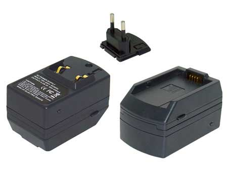 Compatible battery charger PANASONIC  for CGA-S002E
