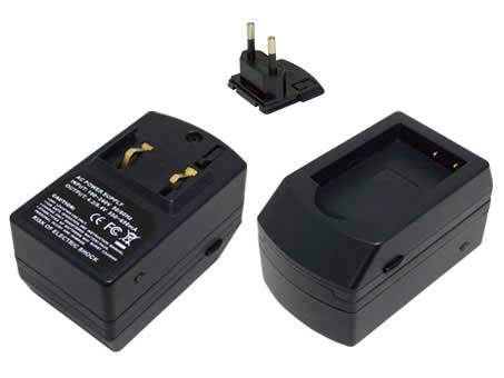 Compatible battery charger PANASONIC  for Lumix DMC-FT10S