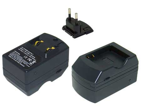 Compatible battery charger HTC  for P3650