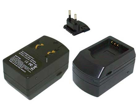 Compatible battery charger SONY  for Cyber-shot DSC-W120/L