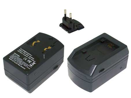 Compatible battery charger sony  for DCR-SR72E