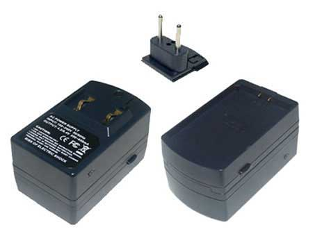 Compatible battery charger sony  for Cyber-shot DSC-W350