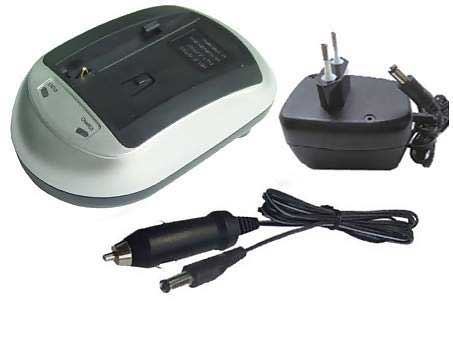 Compatible battery charger canon  for UC-X55