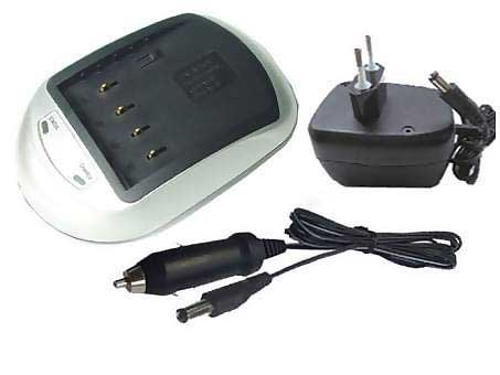 Compatible battery charger CANON  for ZR85