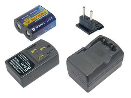 Compatible battery charger PANASONIC  for DL223A