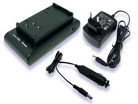 Compatible battery charger sony  for CCD-TR60E