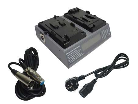 Compatible battery charger sony  for BVP-550W