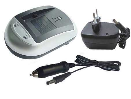 Compatible battery charger sony  for NP-FM91