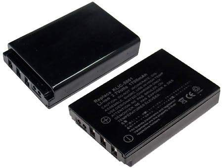 Compatible camera battery sanyo  for Xacti VPC-HD2000