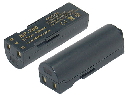 Compatible camera battery sanyo  for DB-L30