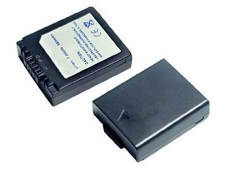Compatible camera battery PANASONIC  for Lumix DMC-FZ3B