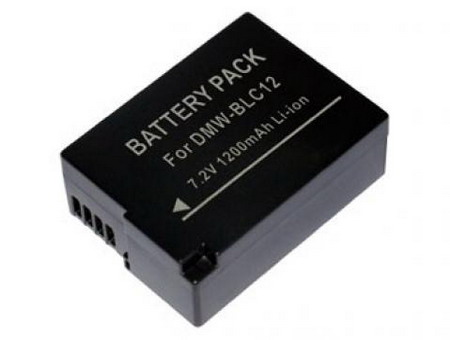 Compatible camera battery PANASONIC  for DMW-BLC12E