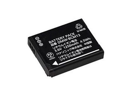 Compatible camera battery PANASONIC  for Lumix DMC-TZ40