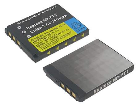 Compatible camera battery sony  for Cyber-shot DSC-T10/P