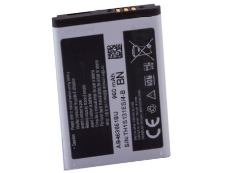 Compatible mobile phone battery SAMSUNG  for S3370
