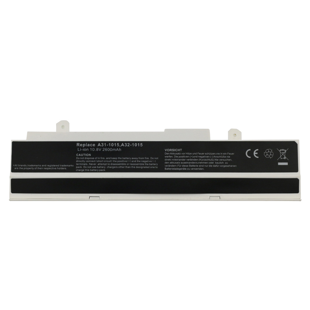 Compatible laptop battery Asus  for Eee-PC-1215B
