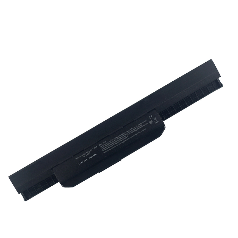 Compatible laptop battery asus  for A54