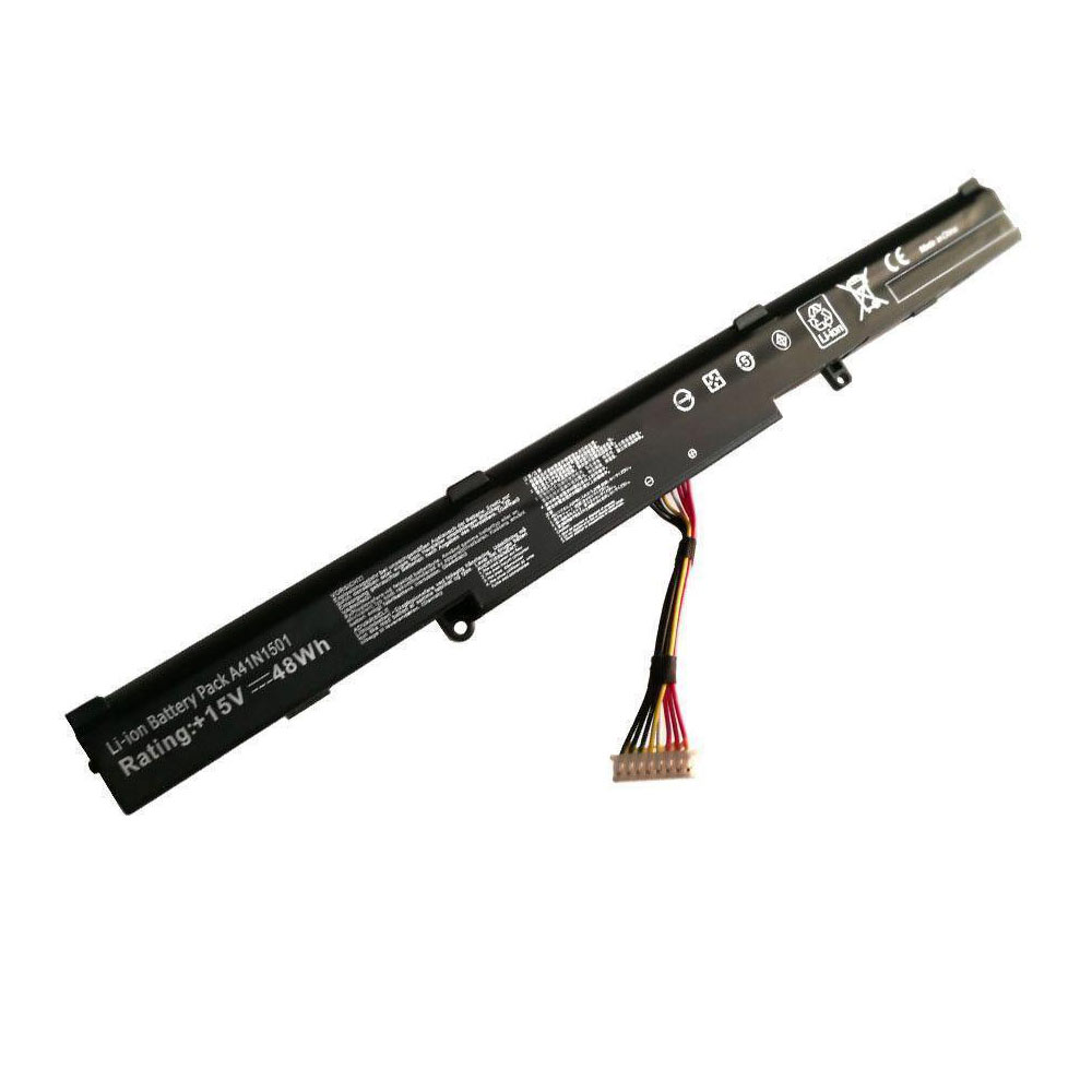 Compatible laptop battery asus  for A41LK9H