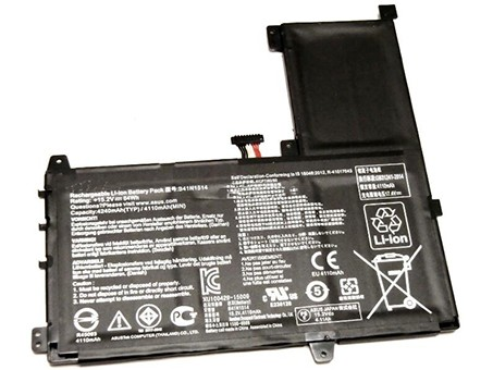 Compatible laptop battery asus  for Q503UA