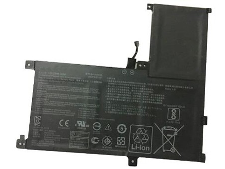 Compatible laptop battery asus  for 0B200-02010100