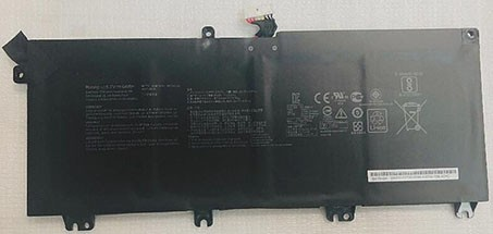 Compatible laptop battery asus  for ROG-Strix-GL703VD-Series