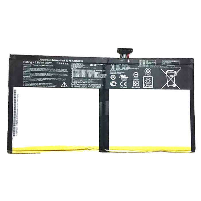 Compatible laptop battery ASUS  for Transformer-Book-T100HA