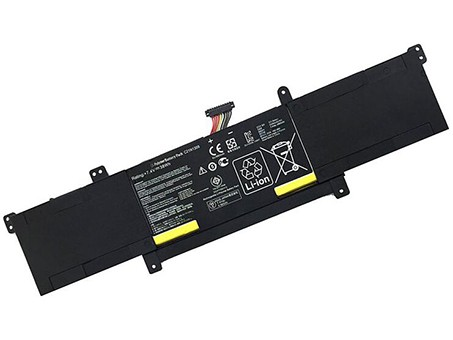 Compatible laptop battery asus  for VivoBook-S301LA-C1027H