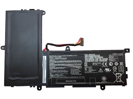 Compatible laptop battery asus  for VivoBook-E200HA-1E