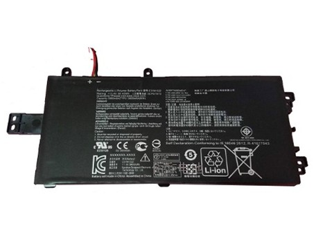 Compatible laptop battery asus  for C31N1522