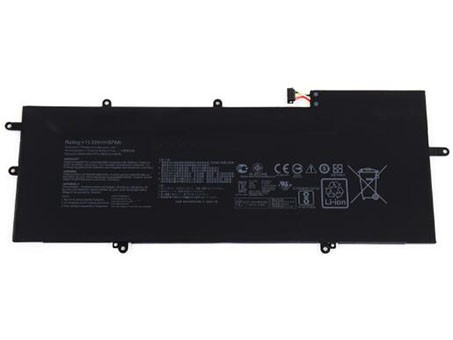 Compatible laptop battery asus  for 3ICP28/96/102