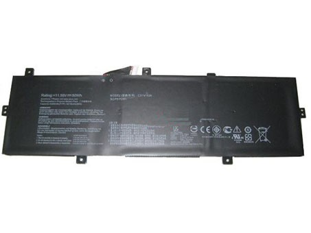 Compatible laptop battery asus  for C31N1620