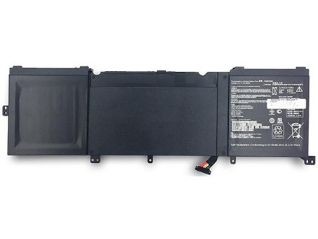 Compatible laptop battery asus  for UX501VW-FY062T