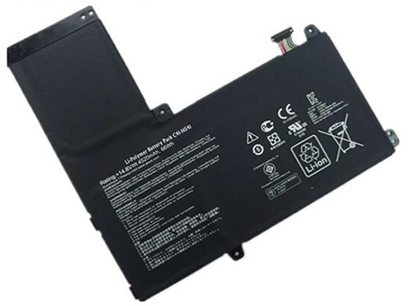 Compatible laptop battery asus  for N54PNC3
