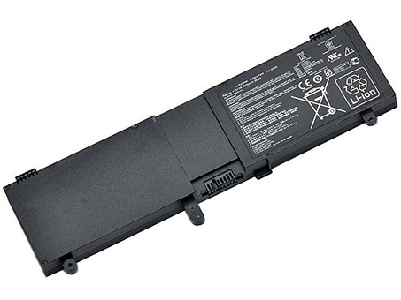 Compatible laptop battery asus  for N550X47JV-SL