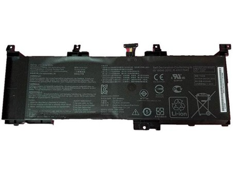 Compatible laptop battery asus  for GL502VY-FY023T