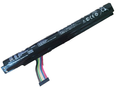 Compatible laptop battery asus  for A31-JN101