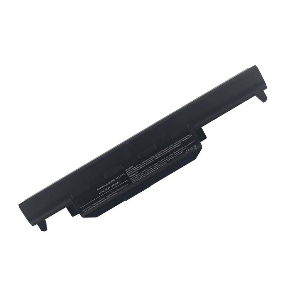 Compatible laptop battery asus  for A55V