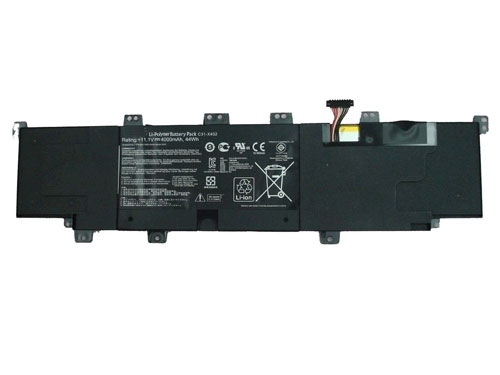 Compatible laptop battery asus  for S300CA-Series