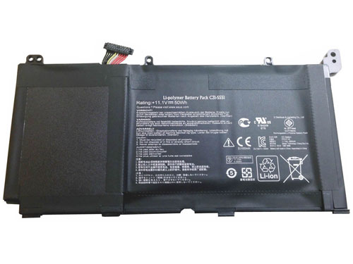 Compatible laptop battery asus  for Vivobook-V551LA-DS71T