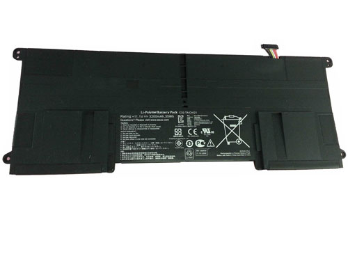 Compatible laptop battery asus  for C32-TAICHI21