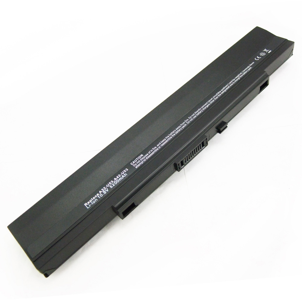 Compatible laptop battery asus  for U42F